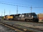 NS 2663 & HLCX 5957