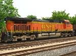 BNSF 4849