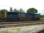 CSX 4722
