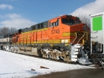 BNSF 5745