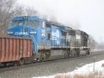 NS 8408 & 6678