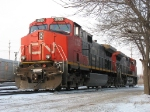 CN painted IC 2723 & 2726