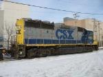 CSX 6135