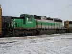 GCFX 3057