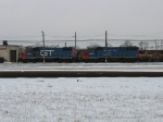 GTW 4918 & 5854