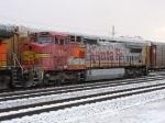 BNSF 810
