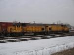 UPY 654 & 643