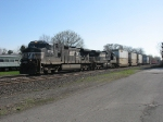 NS 9538 & 8908