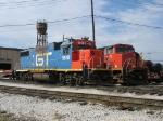 GTW 5818 & IC 2723