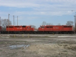 CP 5945 & 9011