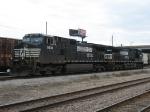 NS 9309 & 9348