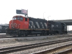 CN 9416 & IC 9621