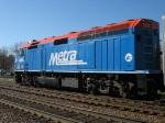 METX 152