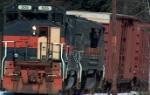 MEC 505 at Granitville