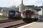 Meet at Fitchburg Station