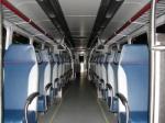 SPAX 802 interior