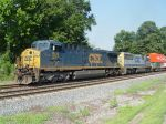 "CSX 500 ""Spirit of Grafton"""