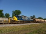 "CSX 4699 ""Spirit of Miami"""