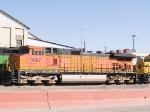 BNSF 5097