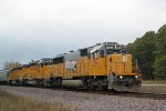 UP 2216 is faded and tagged but I'll take any SD60 I can get!