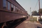 PRR Train #983