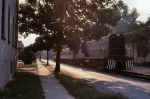 PRR Train #986