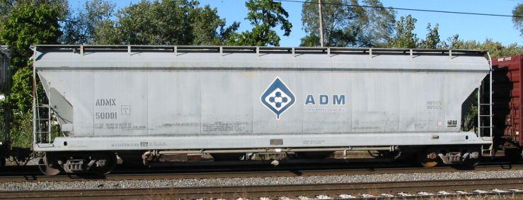 ADMX 50001