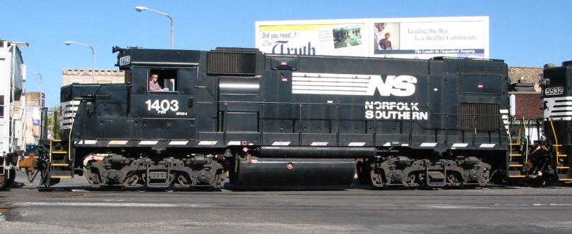 NS 1403