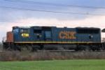 CSX 4796