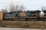 CSX 5110