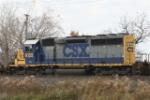 CSX 8155