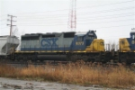 CSX 8373