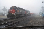 CSXT Train Q15024