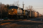 CSXT Train Q29029