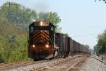 CSXT Train K38824
