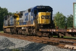 CSXT Train Q151