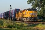 CSXT Train Q13210
