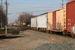 CSXT Train G86428
