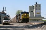 CSXT Train Q27216