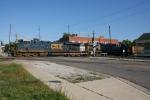 CSXT Train N84910