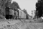 CSXT Train Q21603