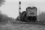 CSXT Train Q32230