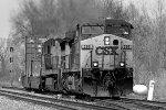 CSXT Train Q15130