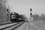 CSXT Train Q23330