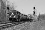 CSXT Train X55130