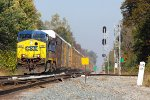 CSXT Train Q24109