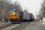 CSXT Train G42217