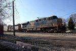 CSXT Train L28905