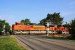 CSXT Train E94626