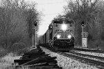 CSXT Train E927